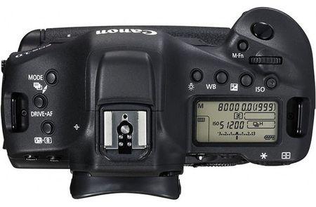 Canon ra mat 1D X Mark II doi dau Nikon D5 - Anh 3