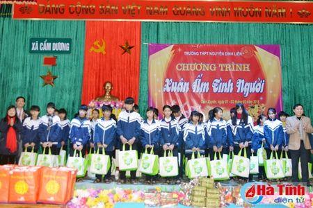 """""""Xuan am tinh nguoi"""" - Anh 1"""