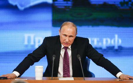 """Anh """"tung tin nham"""" cao buoc Tong thong Putin gay chien tranh o Syria - Anh 1"""