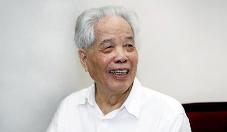 Nhung chuyen it biet ve nguyen Tong Bi thu Do Muoi - Anh 1