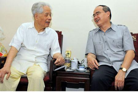 Nhung chuyen it biet ve nguyen Tong Bi thu Do Muoi - Anh 3