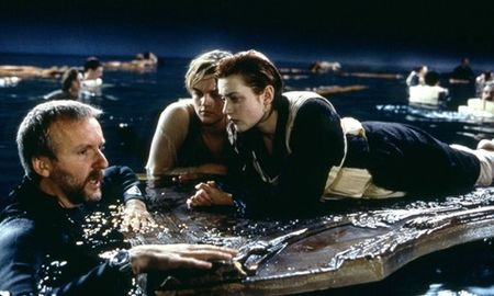 Jack trong Titanic dang ra khong phai chet - Anh 1