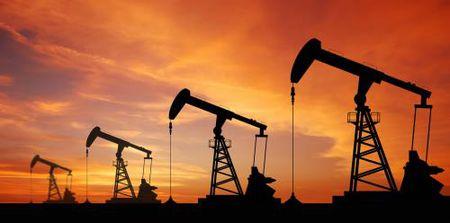 OPEC chua co ke hoach cat giam san luong khai thac dau - Anh 1