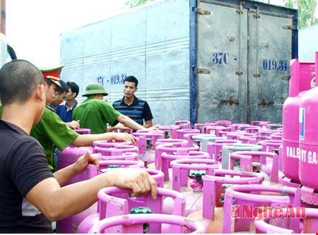 Hiem hoa chay no tu gas kem chat luong - Anh 1