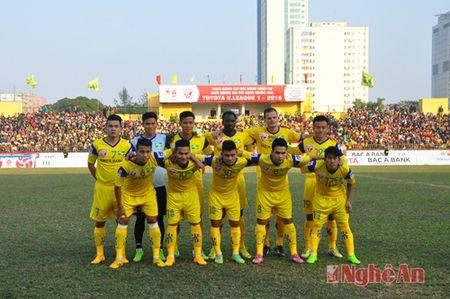 SLNA thuong Tet thuoc dien cao nhat V.League - Anh 1