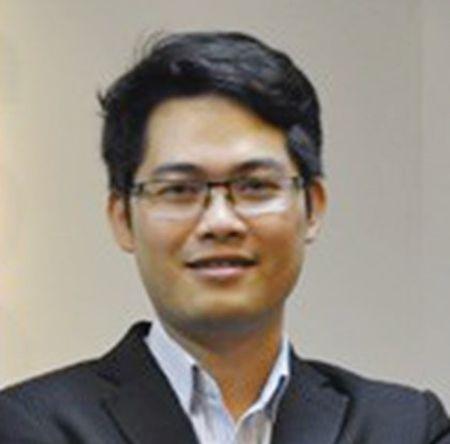 Chung khoan Viet 2016 se la diem sang - Anh 1