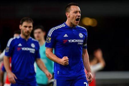 John Terry van con co hoi o lai Chelsea - Anh 1