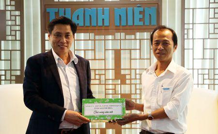 Tinh Khanh Hoa se tiep tuc dong hanh cung Bao Thanh Nien - Anh 1