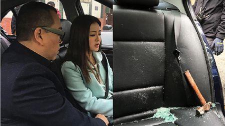 Au Duong Chan Hoa va ban dien thoat chet trong tai nan hy huu - Anh 1