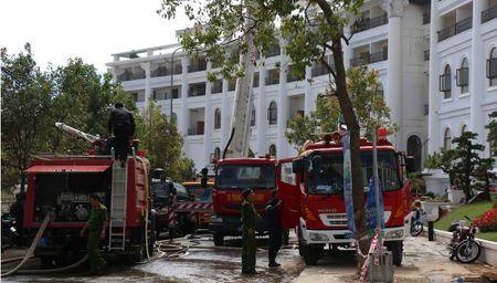 Chay khach san 5 sao Bavico Plaza Da Lat - Anh 10