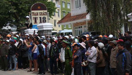 Chay khach san 5 sao Bavico Plaza Da Lat - Anh 9