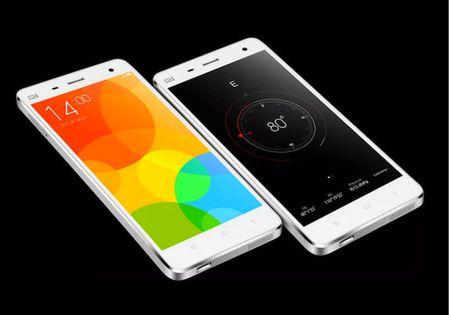 Xiaomi khang dinh khong co ke hoach ban dien thoai tai My - Anh 1