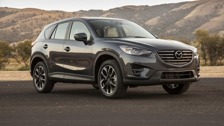 Mazda trieu hoi CX-5 2016 vi de ro ri nhien lieu - Anh 1