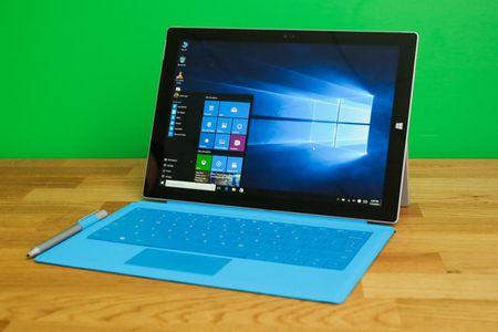 Microsoft tu dong tai Windows 10 ve may tinh nguoi dung - Anh 1