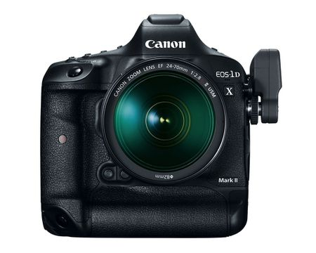 Canon ra 1D X Mark II gia 6.000 USD - Anh 1