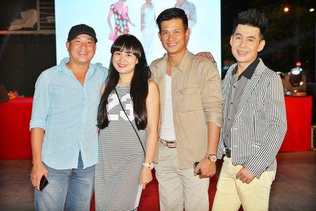 Hoai Linh bat ngo du ra mat phim Tet cua Khuong Ngoc - Anh 13