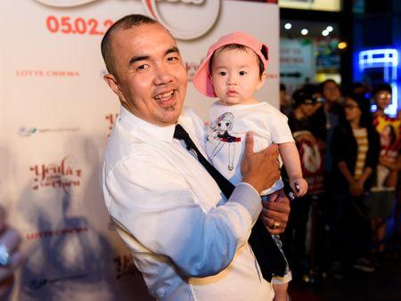 Hoai Linh bat ngo du ra mat phim Tet cua Khuong Ngoc - Anh 14