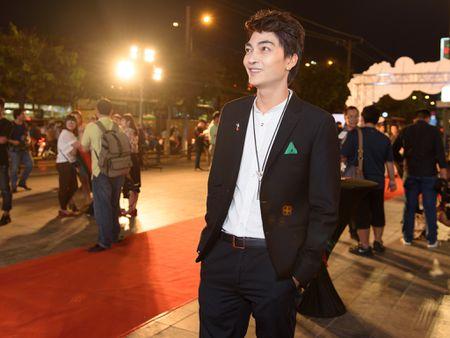 Hoai Linh bat ngo du ra mat phim Tet cua Khuong Ngoc - Anh 3