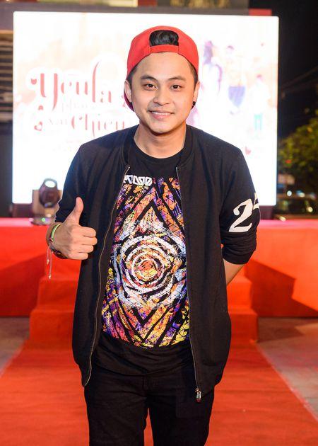 Hoai Linh bat ngo du ra mat phim Tet cua Khuong Ngoc - Anh 9