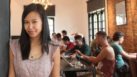 BBC: Viet Nam co the thanh thung lung Silicon tiep theo - Anh 4