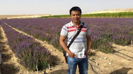 BBC: Viet Nam co the thanh thung lung Silicon tiep theo - Anh 5