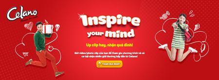 'Inspire your mind': Dua ban than vuot qua thu thach - Anh 2