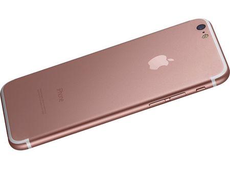 iPhone 7 se khong con camera loi - Anh 1