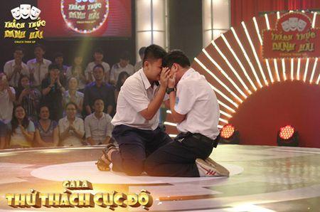Day la hai nhoc 'vi dieu' khien Tran Thanh het cuoi lai khoc - Anh 3