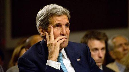 Buc thu mat John Kerry gui Hillary Clinton - Anh 1