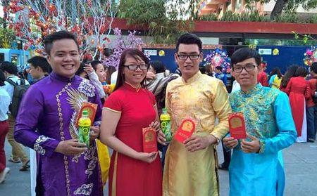 1 van loi chuc gui 'Cay dieu uoc' Tet Binh Than - Anh 11