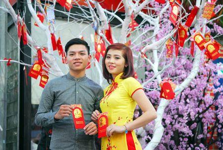 1 van loi chuc gui 'Cay dieu uoc' Tet Binh Than - Anh 8