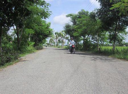 No am dang ve voi dong bao Khmer - Anh 1