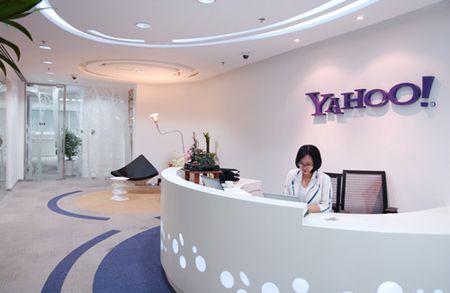 Yahoo len ke hoach giam hon 1.600 nhan vien - Anh 1