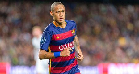 Toa an tiep tuc trieu tap, chua buong tha cho Neymar - Anh 1
