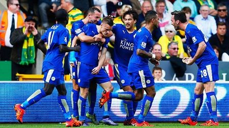 Gio la luc Ranieri co the mo vo dich cung Leicester City - Anh 7