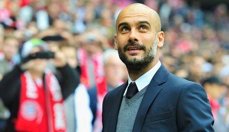 Pep Guardiola se lam cach mang de tim 'Dream Team' o Man City - Anh 1