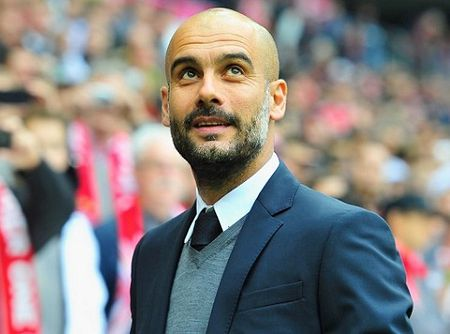 Pep Guardiola se lam cach mang de tim 'Dream Team' o Man City - Anh 3