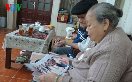 Thu Ngan – Guong mat tai nang Viet tai Lien bang Nga - Anh 8