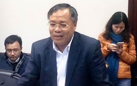 Pho Tong cua EVN than chi lai hon 800 ty dong la qua thap - Anh 1