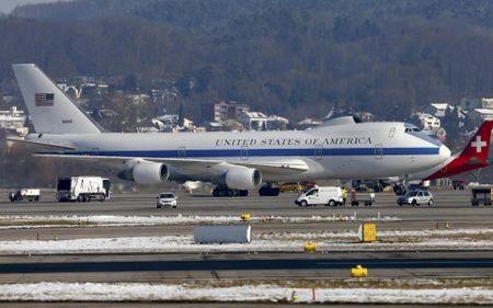 Khong quan My- Boeing se che tao chuyen co moi cho Tong thong Obama - Anh 1