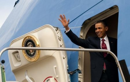 Khong quan My- Boeing se che tao chuyen co moi cho Tong thong Obama - Anh 2