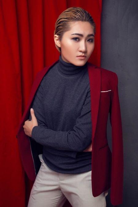 Sau 'Noi di ma', Vicky Nhung tiep tuc tung MV Tet - Anh 1