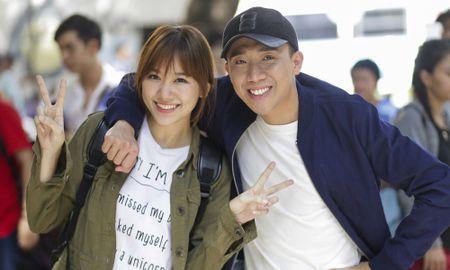Tran Thanh: 'Toi va Hari Won yeu nhau rat kho so' - Anh 1