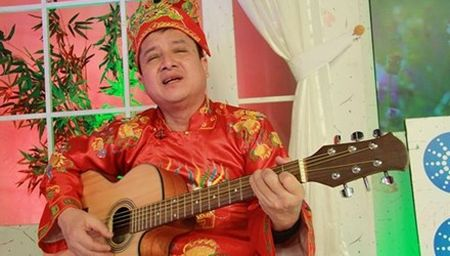 NSUT Chi Trung giai thich ly do Tao Quan bi 'cat got' - Anh 1