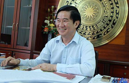 'Chung ta phuc vu, chu khong phai ban on' - Anh 1