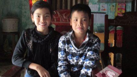 Lang giau nhat Viet Nam: Noi buon rieng ngay Tet - Anh 2