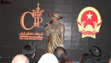 "Iran lam phim ""Thien duong khong cach xa"" de quang ba du lich Viet - Anh 3"