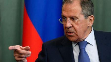 Nga va Syria dong thanh vach mat phuong Tay - Anh 1