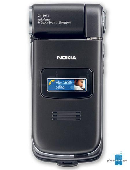 """6 smartphone """"lam mua, lam gio"""" 10 nam ve truoc - Anh 12"""