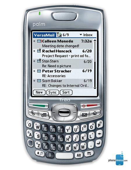 """6 smartphone """"lam mua, lam gio"""" 10 nam ve truoc - Anh 14"""